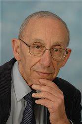 Shlomo Breznitz